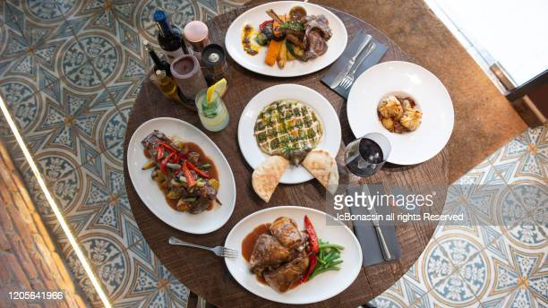 jewish cuisine - jcbonassin stock pictures, royalty-free photos & images