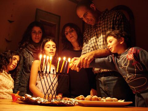 Jewish Holidays Hanukkah 688744680