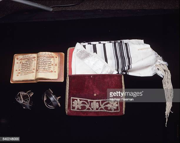 Jewish Liturgical Items