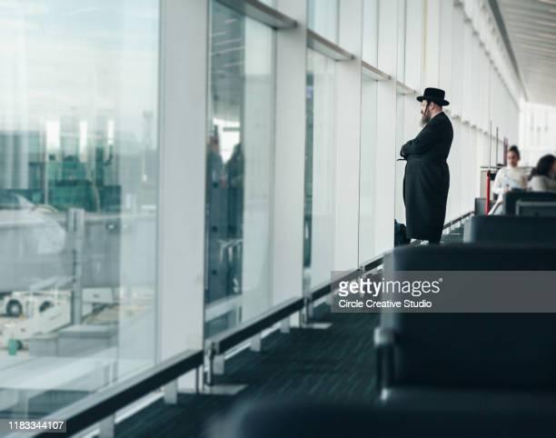 jewish man - rabbi stock pictures, royalty-free photos & images