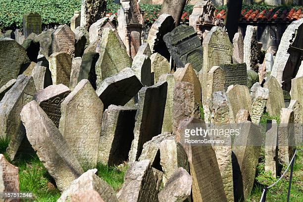 jewish tombstones - holocaust in color stock pictures, royalty-free photos & images