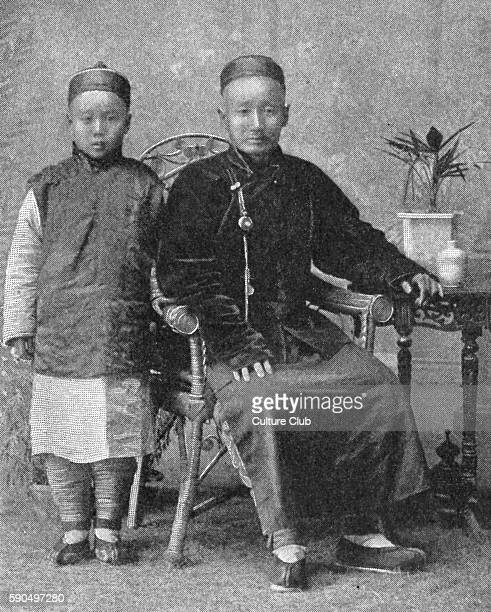 Jews of Kaifeng China K'aiFungFoo