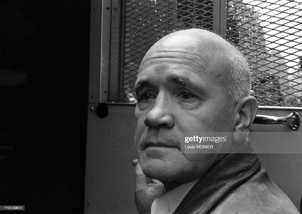 15 Years Since Death Of Playwright Jean Genet
