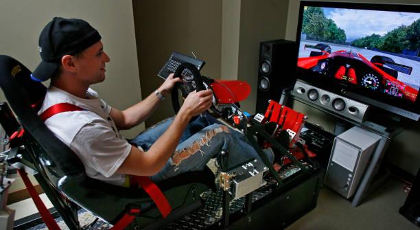 best home racing simulator