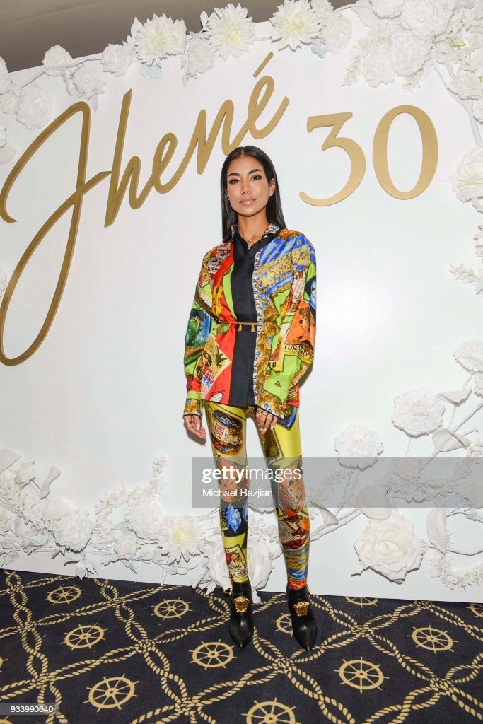 Jhene Aiko Surprise 30th Birthday Yacht Party