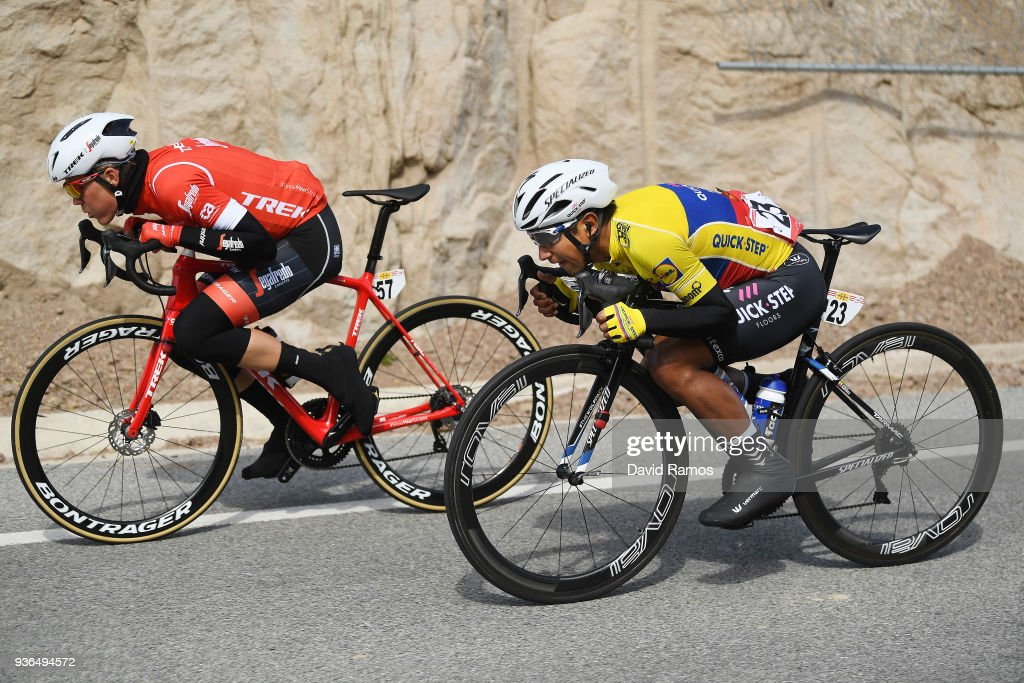 Cycling: 98th Volta Ciclista a Catalunya 2018 - Stage 4 : ニュース写真