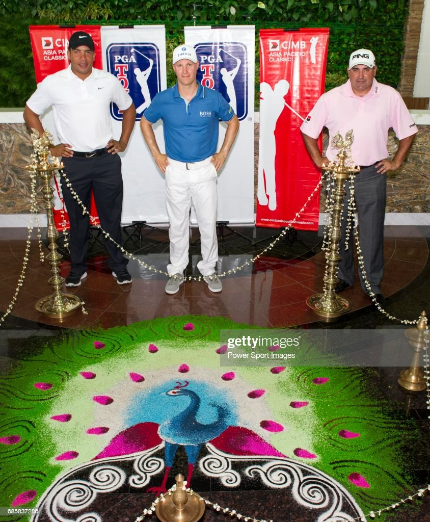 CIMB Asia Pacific Classic 2011 : News Photo