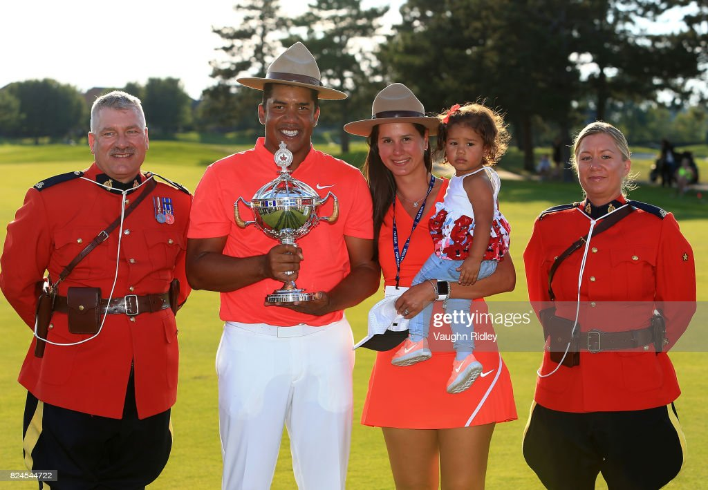 RBC Canadian Open - Final Round : News Photo