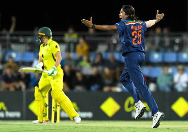 AUS: Australia v India: ODI Series - Game 2