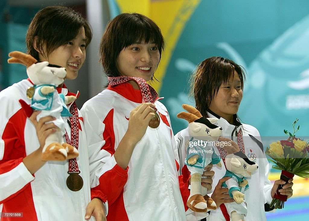 Asian games medal tally in doha