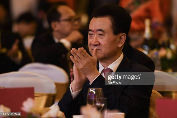 Jianlin Wang, a Chinese business magnate, investor, politician, and philanthropist, and also the founder of the conglomerate company Dalian Wanda...