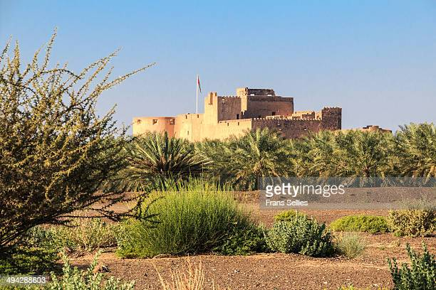 Jibrin Fort was built by Imam Sultan bin Saif Al Ya'arubi in 1670 as a defensive stronghold and as living accommodation for the Imam. It is one of...