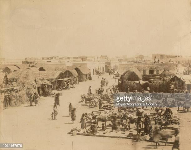 Jibutil Djibouti 1896