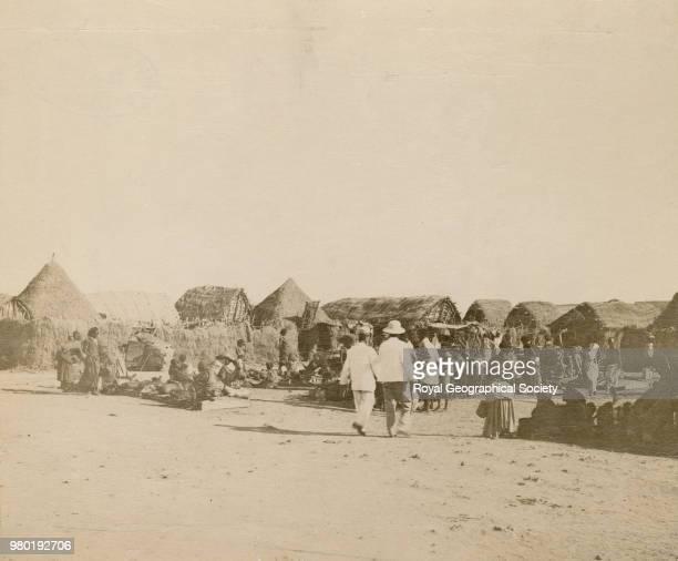Jibutil [near Obock] Djibouti 1898