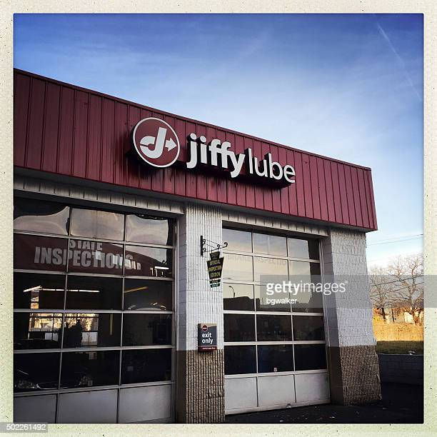 Jiffy Lube in Pittsburgh