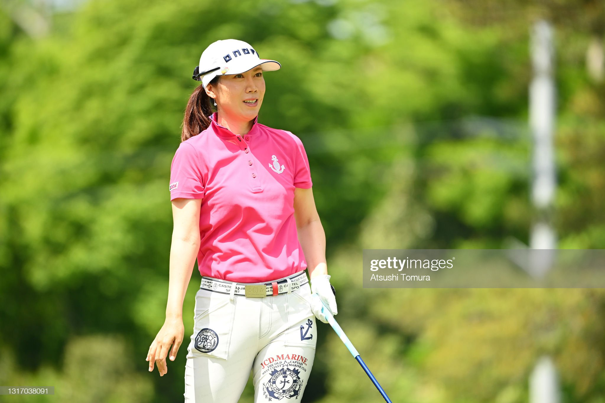 https://media.gettyimages.com/photos/jihee-lee-of-south-korea-reacts-after-her-tee-shot-on-the-3rd-hole-picture-id1317038091?s=2048x2048