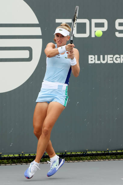 KY: Top Seed Open - Day 5