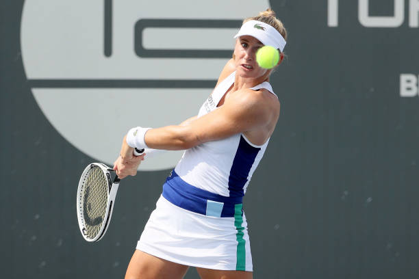 KY: Top Seed Open - Day 6