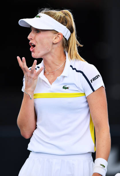 AUS: Adelaide International WTA 500 - Day 4