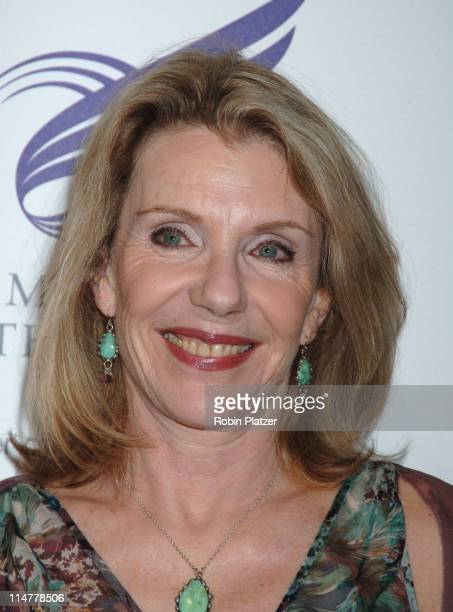 Jill Clayburgh during American Theatre Wing Spring Gala Honoring Matthew Broderick and Nathan Lane April 10 2006 at Ciprianis 42nd Street in New York...