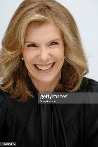 Jill Clayburgh during Running with Scissors Press Conference with Ryan Murphy Joseph Cross Jill Clayburgh Annette Bening and Augusten Burroughs at...