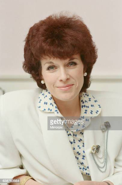 Jill Gascoine Television actress best known for her role as Detective Inspector Maggie Forbes in the 1980s television series The Gentle Touch and its...