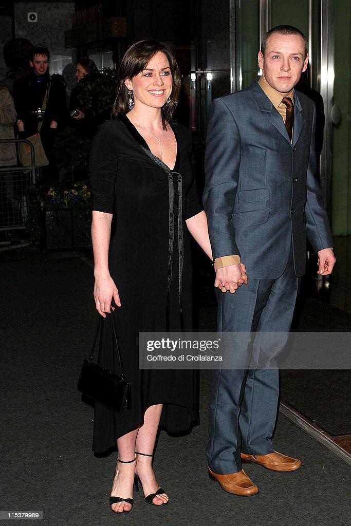 Laurence Olivier Awards - Arrivals