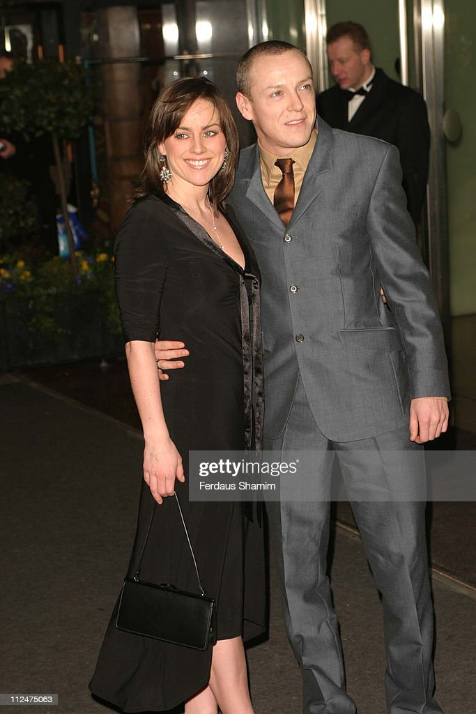 The Olivier Awards 2005 : News Photo