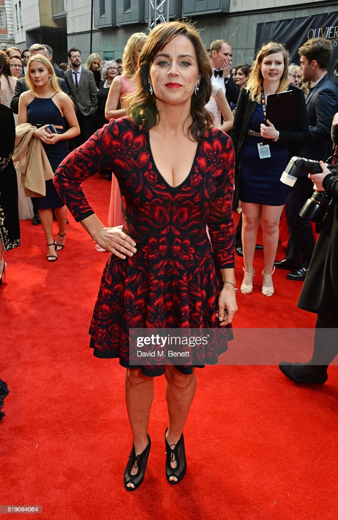 The Olivier Awards With Mastercard - VIP Arrivals : News Photo