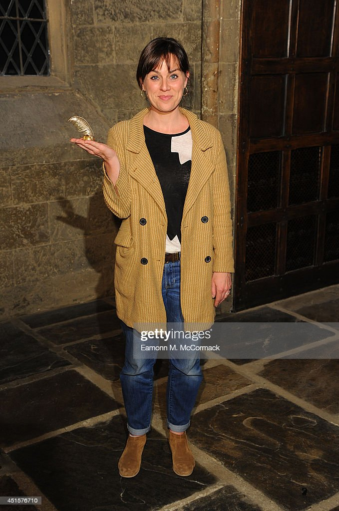 """""""Harry Potter And The Philosopher's Stone"""" - VIP Screening : News Photo"""