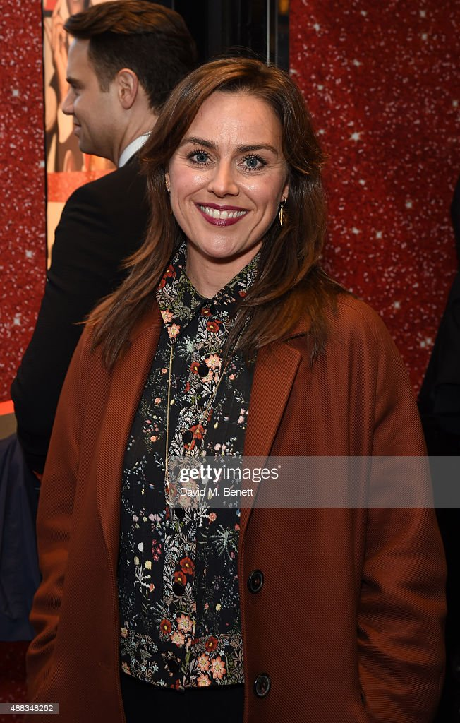 """""""Kinky Boots"""" - Opening Night - Arrivals"""