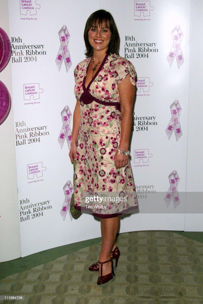 The 10th Anniversary Pink Ribbon Ball