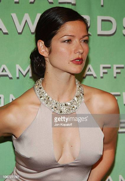 Jill Hennessy during 2004 Crystal Lucy Awards Women in Film Celebrates the Paltrow Family Arrivals at The Westin Century Plaza Hotel in Century City...
