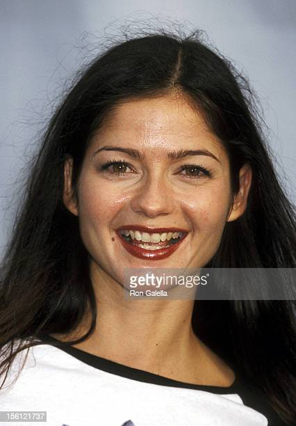 Jill Hennessy during 8th Annual Dream Halloween to Benefit Children Affected by Aids Foundation at Santa Monica Airport in Santa Monica California...