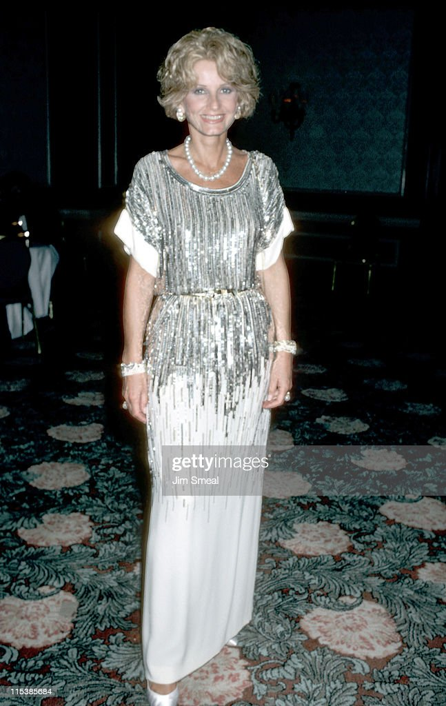 16th Annual Shelby Awards - December 4th, 1986