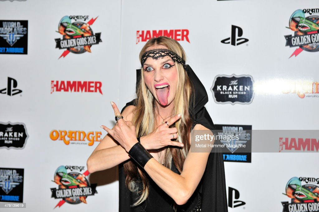 2013 Golden Gods Awards