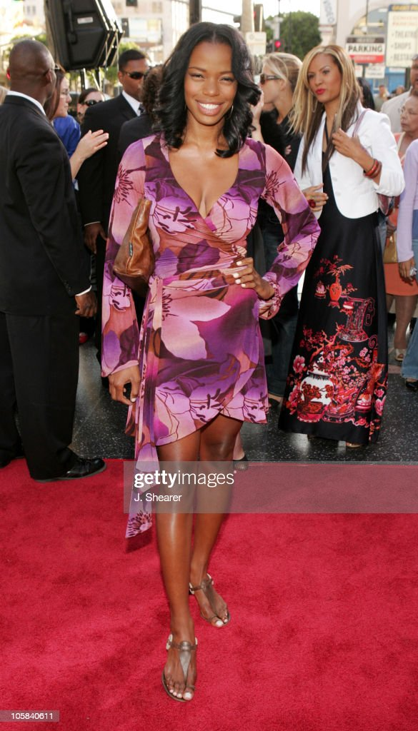 Jill Jones during 'The Honeymooners' Los Angeles Premiere - Red Carpet at Grauman's Chinese Theater in Hollywood, California, United States.