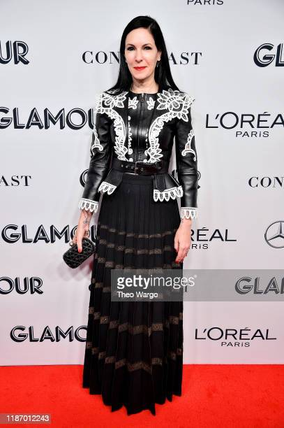 Jill Kargman attends the 2019 Glamour Women Of The Year Awards at Alice Tully Hall on November 11, 2019 in New York City.