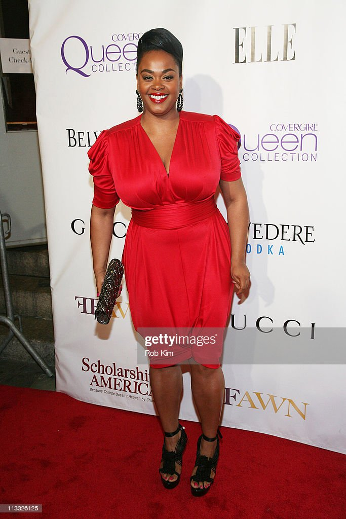 Jill Scott attends the 2nd Annual Mary J. Blige Honors Concert at Hammerstein Ballroom on May 1, 2011 in New York City.
