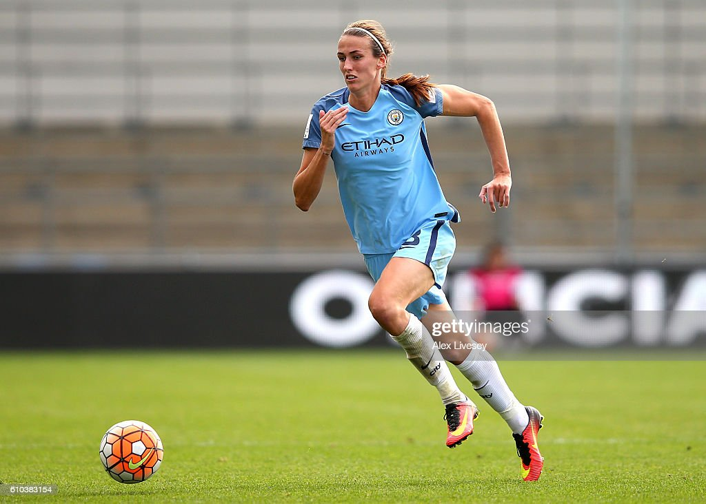 WSL 1: Manchester City Women v Chelsea Ladies FC