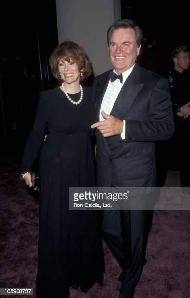 Jill St John during 24th Annual American Film Institute Gala Honoring Clint Eastwood at Beverly Hilton Hotel in Beverly Hills California United States