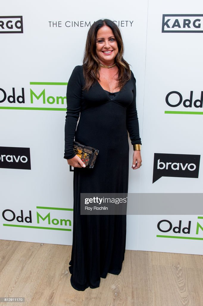 "The Cinema Society And Kargo Host The Season 3 Premiere Of Bravo's ""Odd Mom Out"""