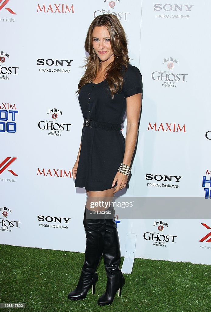 Maxim 2013 Hot 100 Party - Arrivals : News Photo