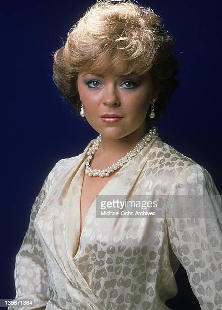 Jill Whelan, ca.1985.