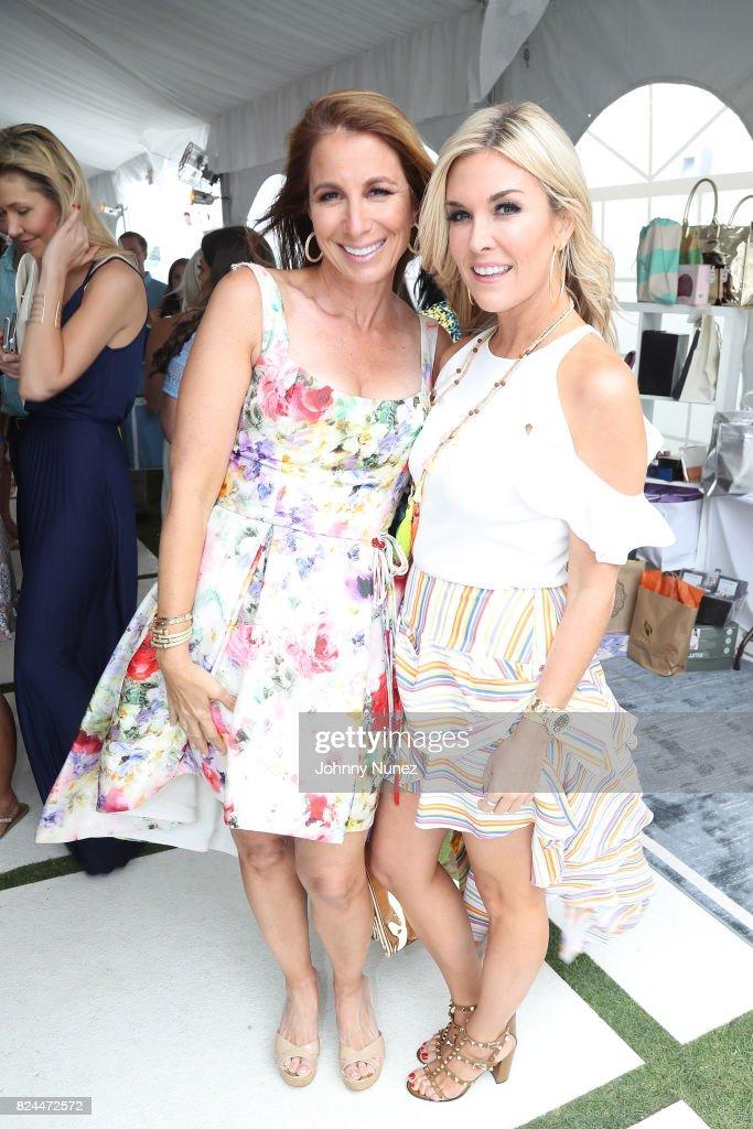 Jill Zarin's 5th Annual Luxury Luncheon : News Photo