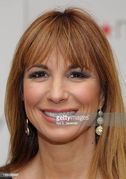 f4d6be2542 Jill Zarin visits Macy s Herald Square on February 21 2012 in New York City