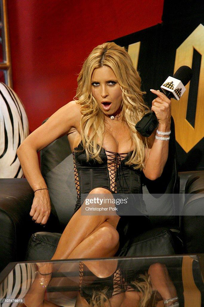 2006 VH1 Rock Honors - Red Carpet