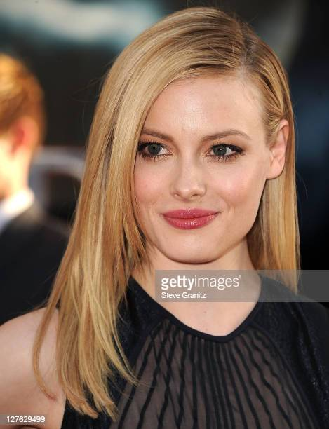 Jillian Jacobs attends the 'Thor' Los Angeles Premiere at the El Capitan Theatre on May 2 2011 in Hollywood California