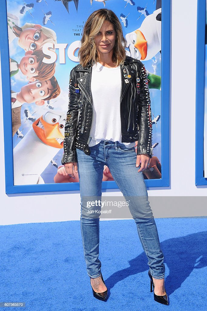 "Premiere Of Warner Bros. Pictures' ""Storks"" - Arrivals"
