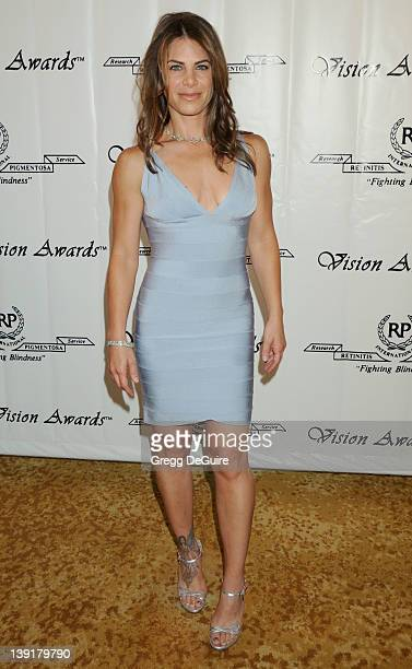 Jillian Michaels arrives for The 36th Annual Vision Awards at the Beverly Wilshire Hotel in Beverly Hills California on June 27 2009